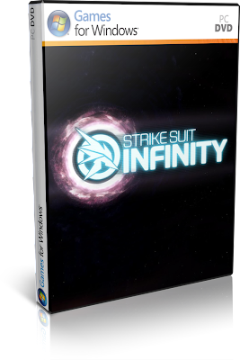 Strike Suit Infinity [PC] [Español]