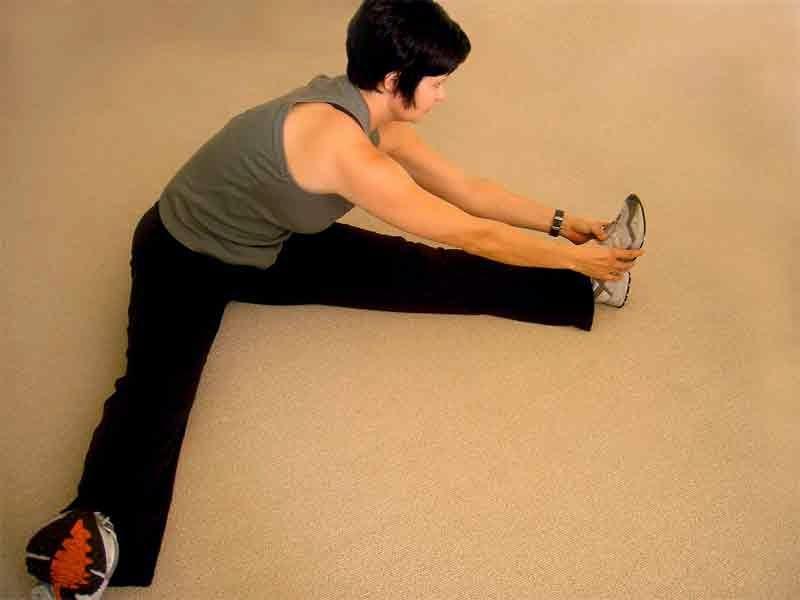 cómo empezar un plan de actividad física
