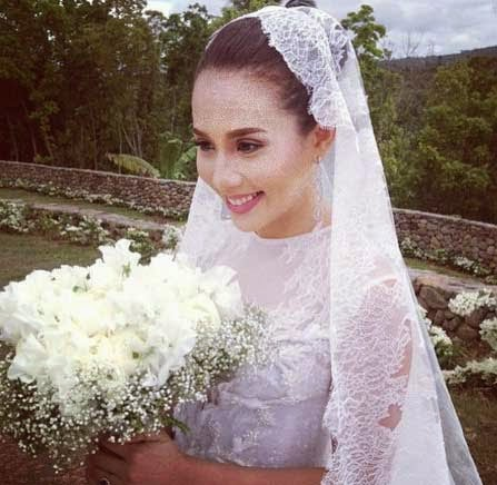 karylle wedding gown