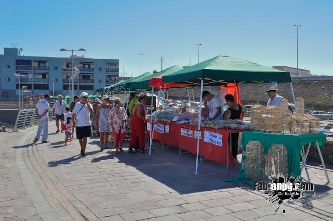Feria Empresarial y Artesanal