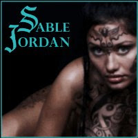 Books by Sable Jordan - Click on Picture to Buy