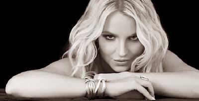 Zebraranol présente Britney Spears