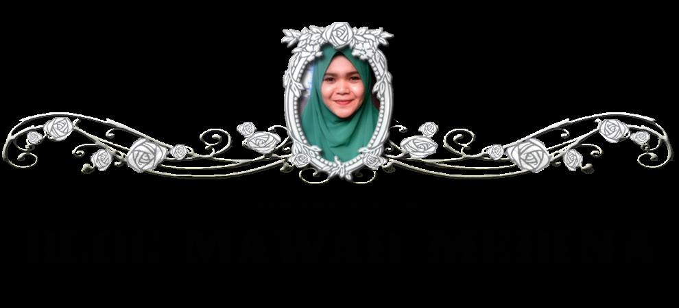Blog Mawar Medina