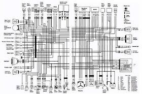 Diagram On Wiring: Suzuki VS800 Intruder 1992 Complete Electrical Wiring  Diagram (UK Version)Diagram On Wiring - blogger