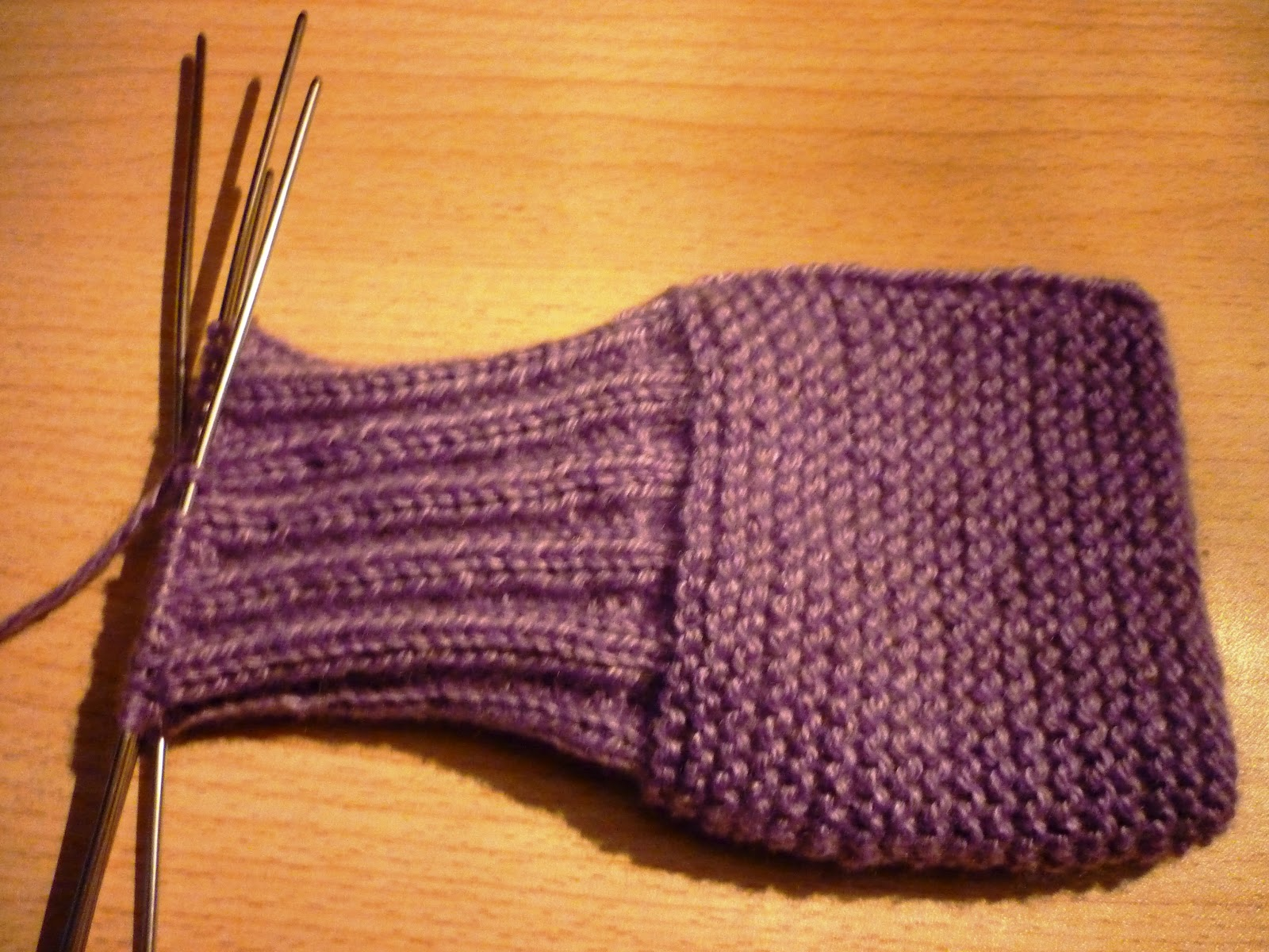 вязание легко и просто