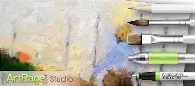 ArtRage 3.5 Studio Pro + Serial (Gratis) Completo