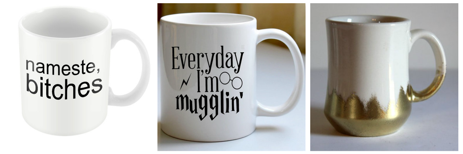 Etsy coffee mugs