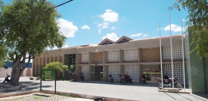 Ufersa promove Semana Nacional do Livro e da Biblioteca