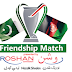 Afghanistan VS Pakistan _Friendship Football Match