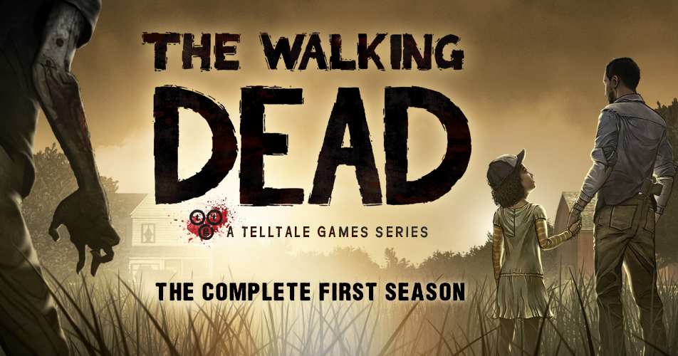 Walking dead season one андроид скачать торент
