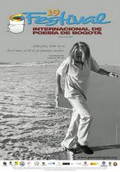 XXX FESTIVAL INTERNACIONAL DE POESÍA DE BOGOTA