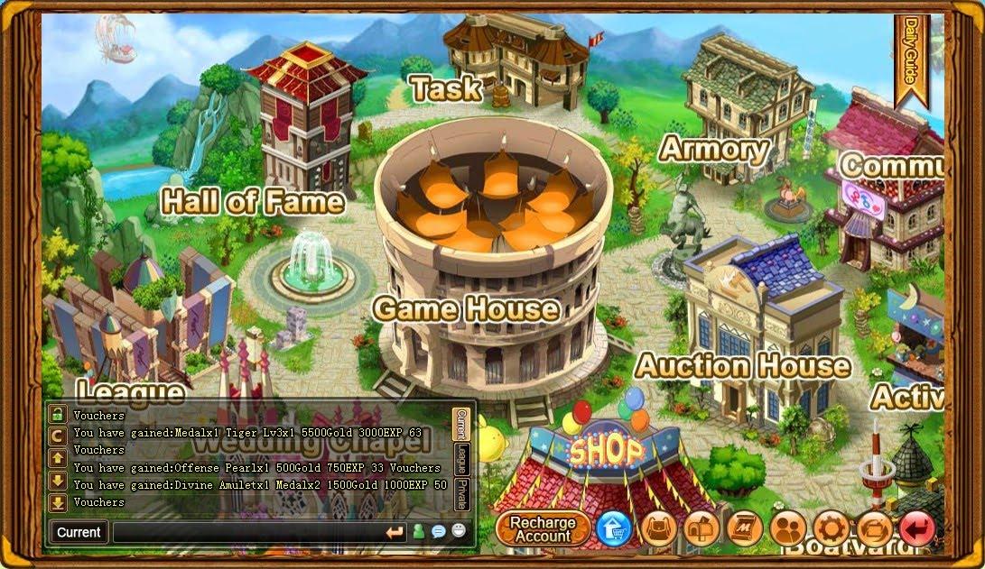 Bonus des nouveaux trophées - Forum - DOFUS, le MMORPG