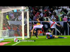 Video: El gol de Pezzella