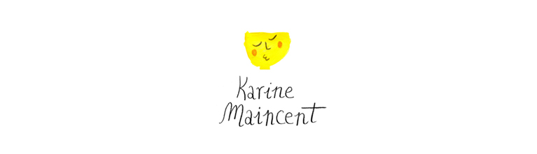 Karine Maincent