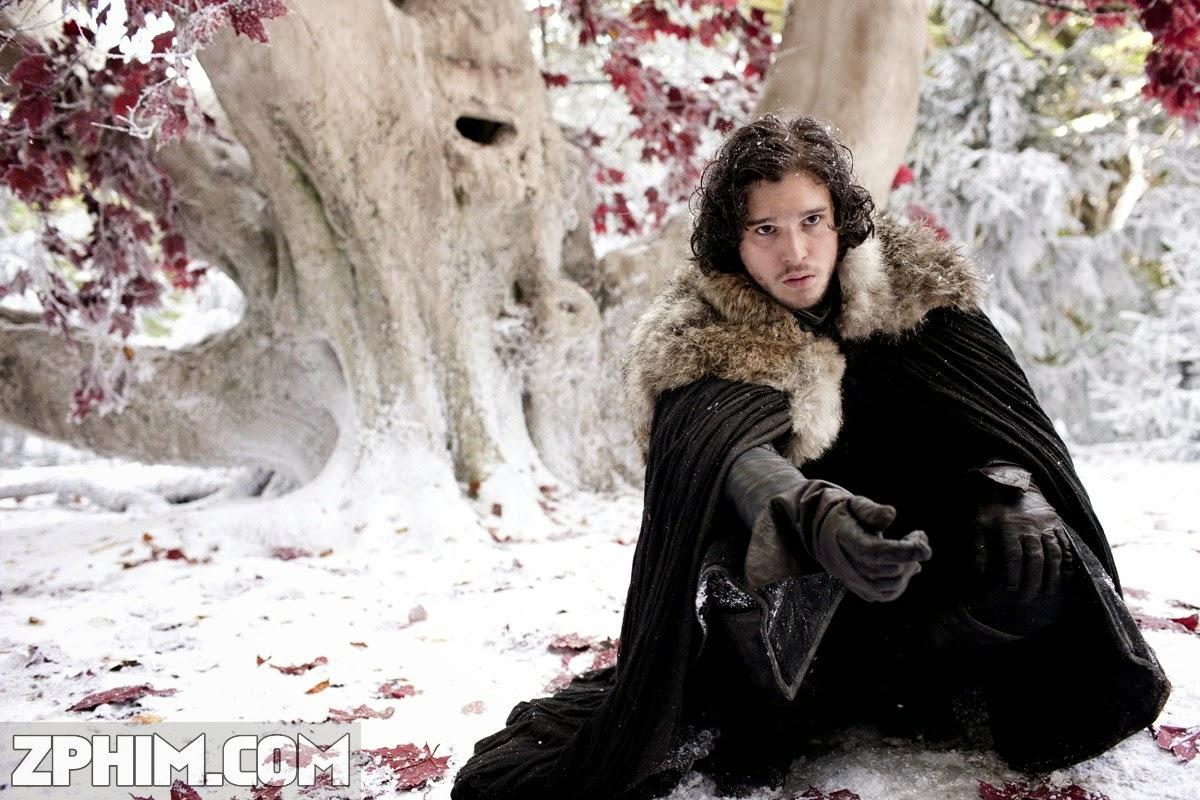 Ảnh trong phim Trò Chơi Vương Quyền Phần 1 - Game Of Thrones Season 1 5