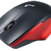 The all-new NS-605 wireless mouse from Genius