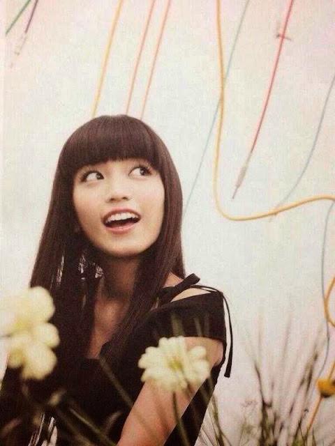 Miwa Japanese singer