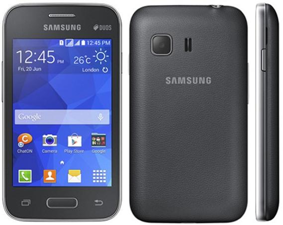 Harga dan Spesifikasi Samsung Galaxy Young 2 terbaru 2015