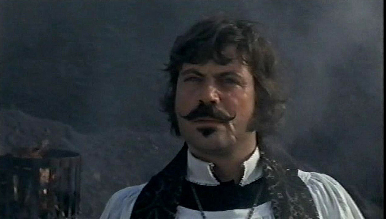 Image result for oliver reed and vanessa redgrave in the devils