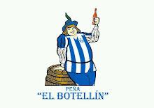 """Web """"Peña El Botellin"""""""