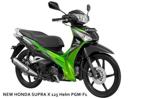 cinta sejati: Kumpulan Model Motor Honda Terbaru 2013 (Lengkap)