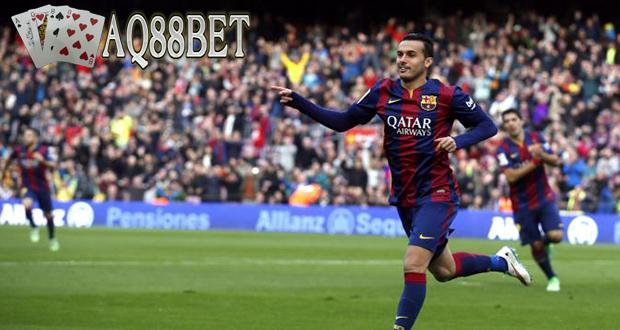 Liputan Bola - Masa depan winger Barcelona, Pedro Rodriguez kembali menjadi bahan pemberitaan. Ini karena masa depannya di Camp Nou masih belum jelas meski sudah melakukan perpanjangan kontrak baru dengan klub Barcelona.