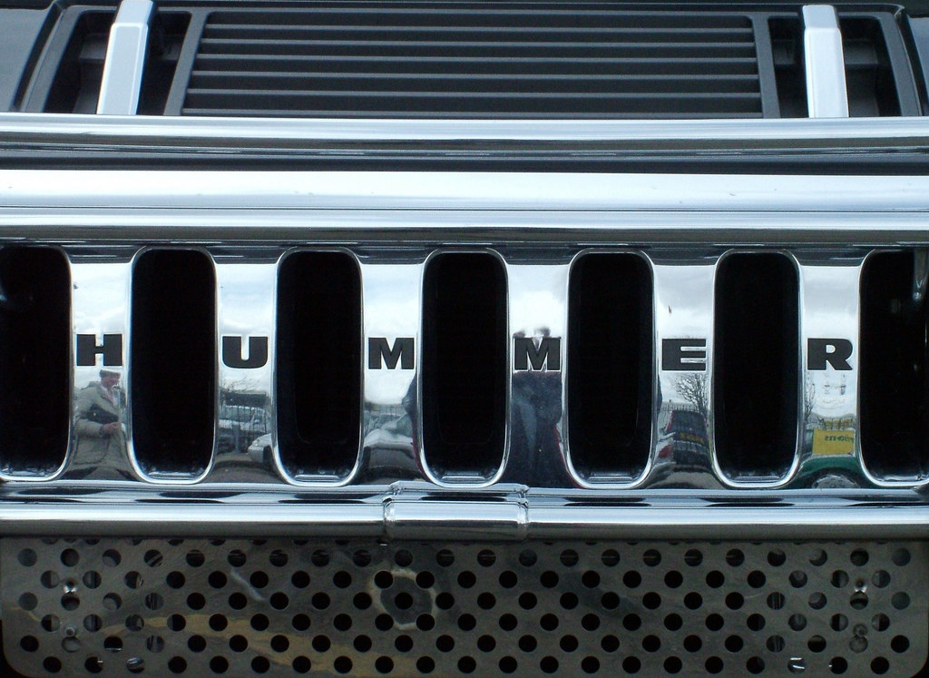Everything About All Logos Hummer Logo Pictures