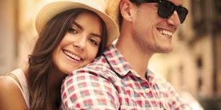 4 Cara Mudah Bikin Wanita Jatuh Cinta