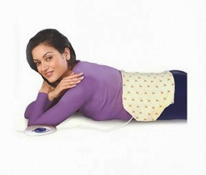 Snapdeal: Buy Flamingo Orthopaedic Heat Belt (Extra Large) at Rs. 474