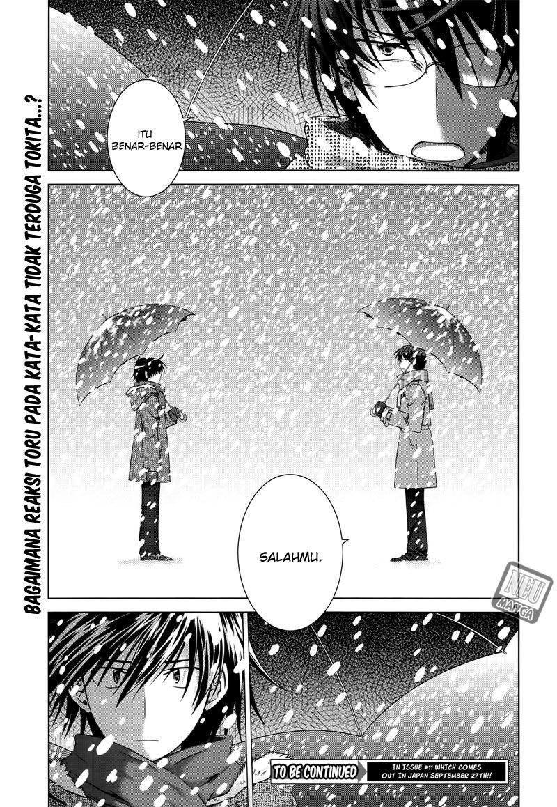 Komik iris zero 022 23 Indonesia iris zero 022 Terbaru 13|Baca Manga Komik Indonesia|