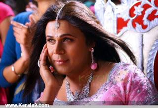 Dileep in Maya Mohini