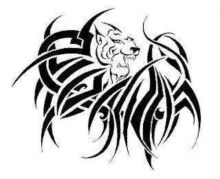 fotos e imagens de tatuagens tribais