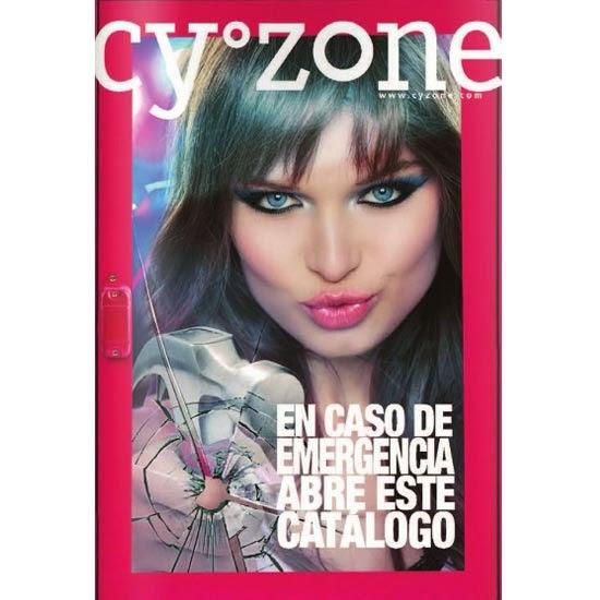 CYZONE 2015 C-08