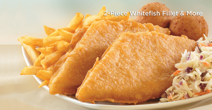 Idontevengiveafuck fast food wars ii long john silver 39 s for Long john silver s fish and chips