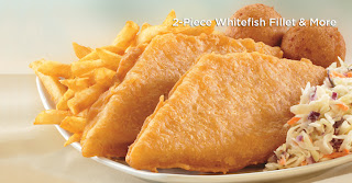 Idontevengiveafuck fast food wars ii long john silver 39 s for Long john silvers fish recipe