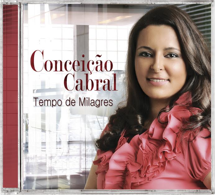 NOVO CD:  TEMPO DE MILAGRES