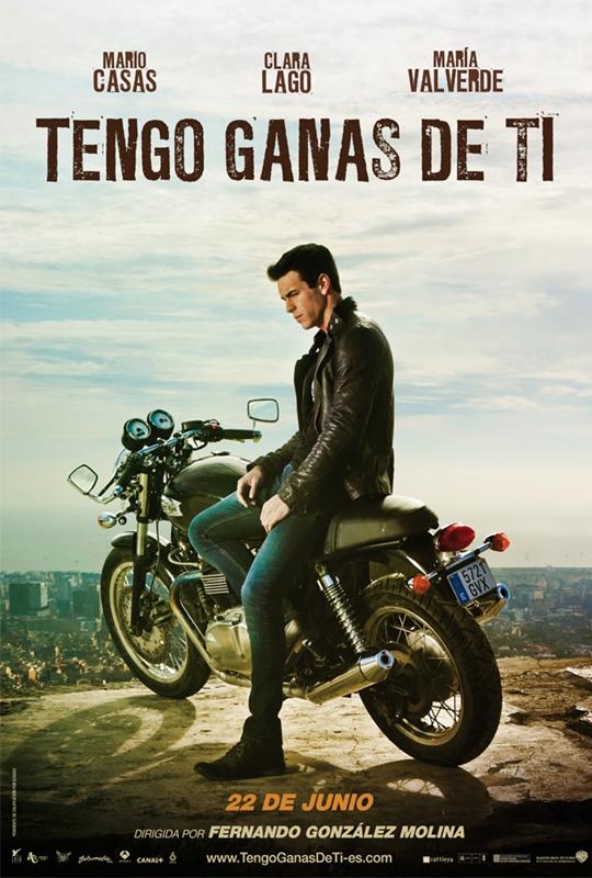 Tengo Ganas De Ti (3MSC 2) (2012)