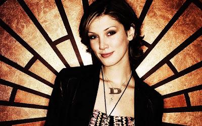 Delta Goodrem Beautiful Singer & Actress Wallpapers Modeling