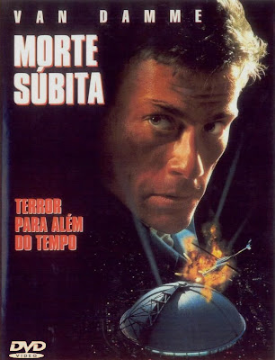 Morte Súbita Download Filme