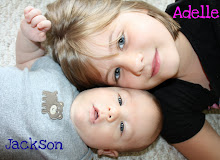 My babies:
