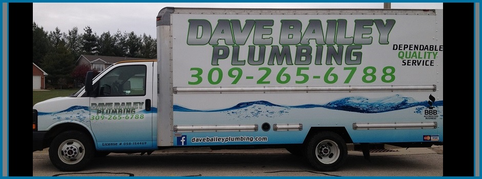 Dave Bailey Plumbing, Inc