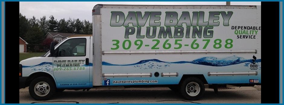 Dave Bailey Plumbing, Inc