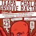 5°Aniversario Taapa Groove en Multiforo Alicia Viernes 25 de Octubre