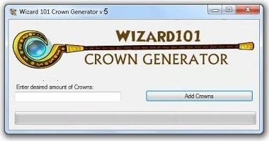 Wizard101 Crown Generator Download -.