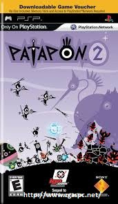 Free Download Games patapon II PPSSPP ISO Untuk Komputer Full Version ZGAS-PC