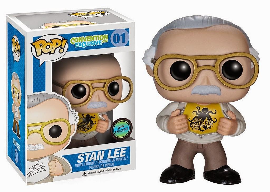 Stan Lee [Comikaze 2013]