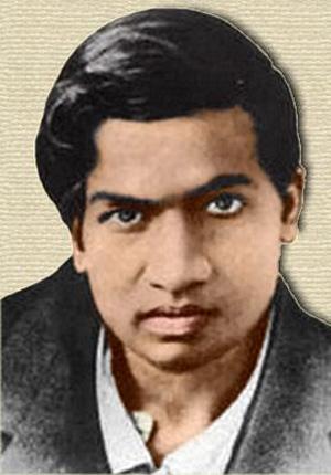 biography of ramanujan in english
