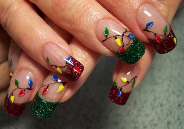 fashion and art trend christmas