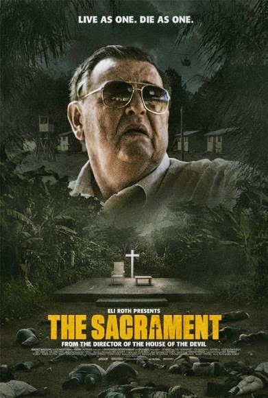 The Sacrament Legendado