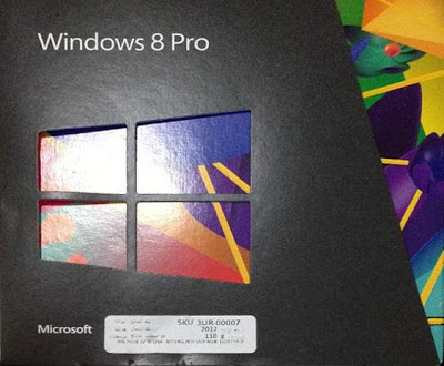 Download - Windows 8 Original 2013